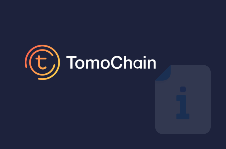 What is TomoChain (TOMO)? The Ultimate Guide & Review