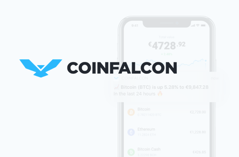 coinfalcon referral