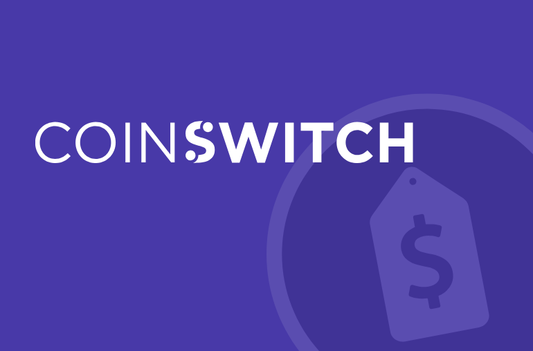 CoinSwitch Referral Code » Get $5 Free Bitcoin (BTC) Bonus