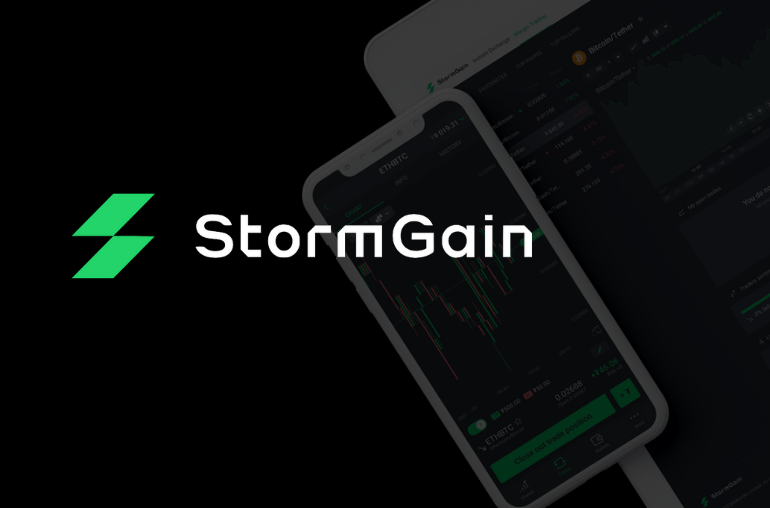 stormgain review