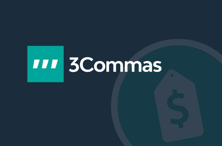 3commas promo code