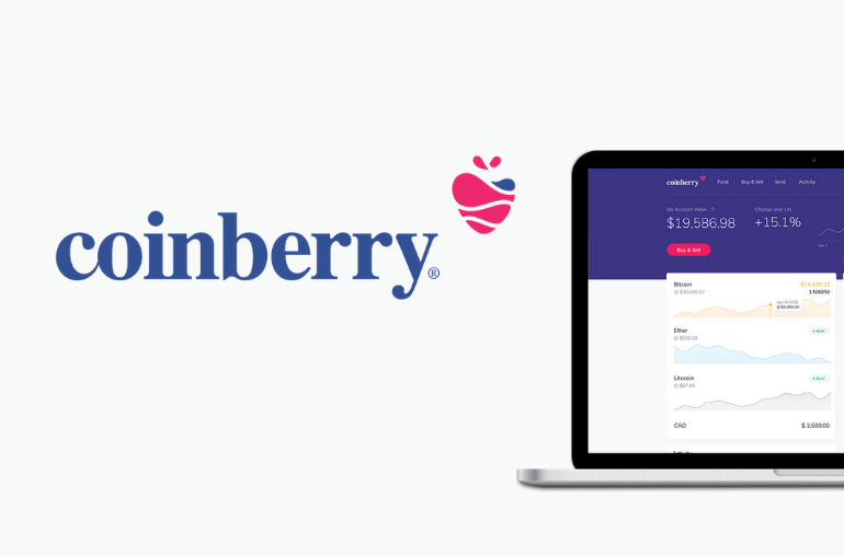 coinberry referral code